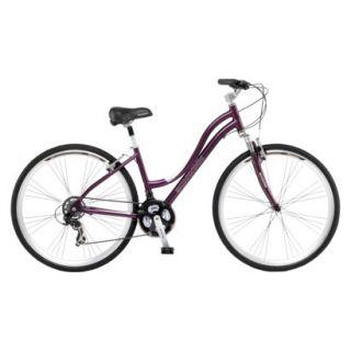 Schwinn Womens Trailway 28/700c Hybrid Bike P on PopScreen