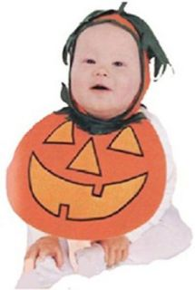 Baby Pumpkin Patch Costume Clothing