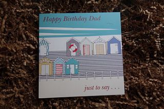 happy birthday dad by from you to me