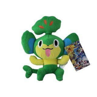 "Pokemon Pansage 8.5"" Soft Plush Stuffed Doll Toy Toys & Games"
