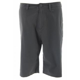 Planet Earth Griffin Shorts Asphalt