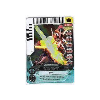 Power Rangers Rise Of Heroes Gosei Great Megazord 2 023 Super rare card: Toys & Games