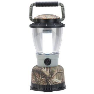 Coleman CPX 6 Rugged LED Lantern Realtree AP Camo 767834