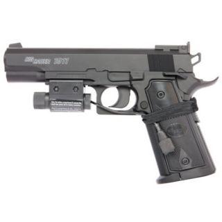 Palco Sig Sauer GSR 1911 .177 Plastic Slide Air Pistol 776455