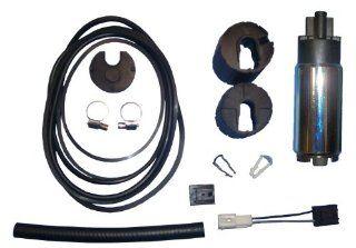 ADP GE2471 Electric Fuel Pump with Kit 1999 2000 Suzuki Vitara L4 2.0L E2471 Automotive