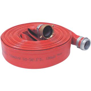 Apache Discharge Hose — 4in. x 25ft. , Model# 98138144  Discharge   Suction Hoses