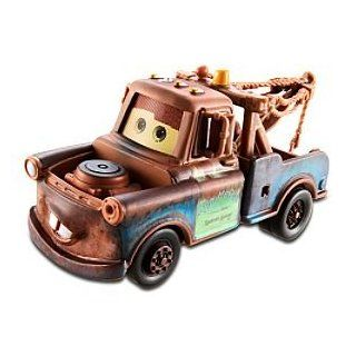Disney Cars Mater Tow Truck Die Cast Car by Mattel Toys & Games