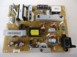 REV 1.3 SAMSUNG LED TV MODEL NUMBER UN55EH6000 POWER SUPPLY BOARD PART # BN44 00499A Electronics