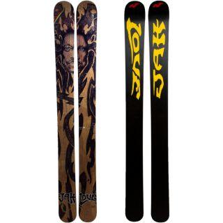 Nordica Jah Love SE Alpine Ski