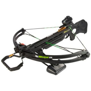 Barnett Wildcat C5 Crossbow Package with Sight 718938