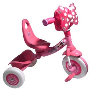Huffy Minnie Mouse Lights and Sounds Trike