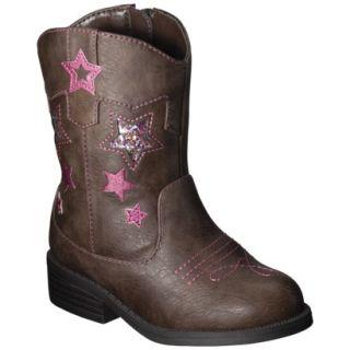 Toddler Girls Cherokee® Deloria Cowboy Boot