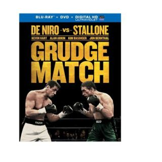 Grudge Match (2 Discs) (Includes Digital Copy) (