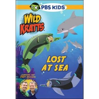Wild Kratts: Lost At Sea (Widescreen): TV Shows