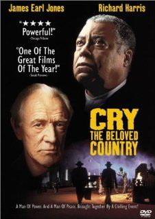 Cry, The Beloved Country: Richard Harris, James Earl Jones, Vusi Kunene, Charles S. Dutton, Tsholofelo Wechoemang, Dolly Rathebe, Ramalao Makhene, Jack Robinson, Jennifer Steyn, Patrick Ndlovu, Darlington Michaels, King Twala, Paul Gilpin, Darrell Roodt, D