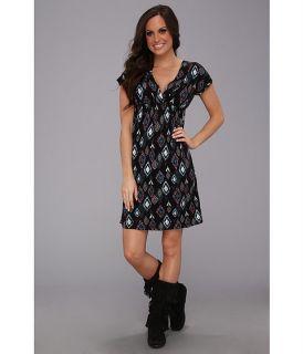 Billabong Fete Setter Dress Juniors Black