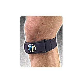 "Pro Tech Patellar Tendon Strap, Large, 13 3 /4"" 15 1/4"" Alleviates moderate knee pain associated with tendonitis, chondromalacia, iliotibial band syndrome and Osgood Schlatter disease : Other Products : Everything Else"