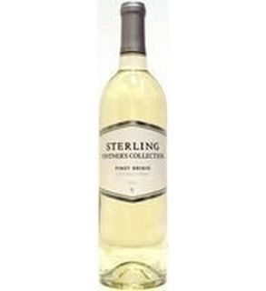 2011 Sterling Vintner's Collection Central Coast Pinot Grigio 750ml: Wine