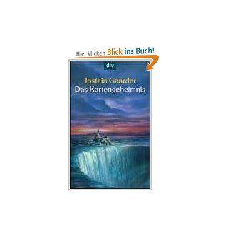 Das Kartengeheimnis: Jostein Gaarder: Bücher