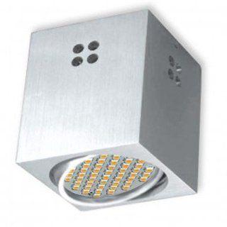 CLE Kardan Halogen ALU 3W LED Aufbauleuchte 9020 230V: Küche & Haushalt