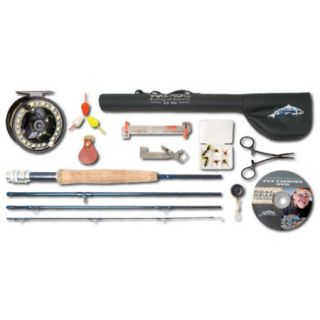 Wright  McGill Plunge Fly Fishing Collection 761461