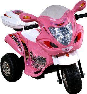 Scooter Elektroroller ARTI 238 Buzzy Pink Rosa Kinderfahrzeug Elektrofahrzeuge: Spielzeug