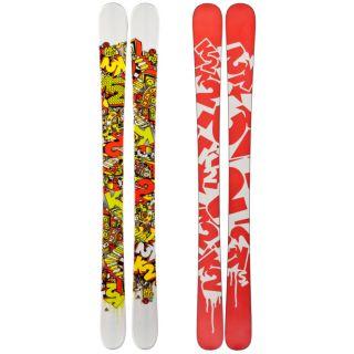 K2 Bad Seed Ski   Kids Alpine Skis