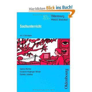 Sachunterricht: F�r das 3. Schuljahr   Band 243: Silvia Regelein, Sabine Bichler, Susanne H�glinger Winter, Daniela Jubelius: Bücher
