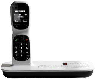 Telefunken Colombo TD 251 Schnurloses Design Telefon: Elektronik