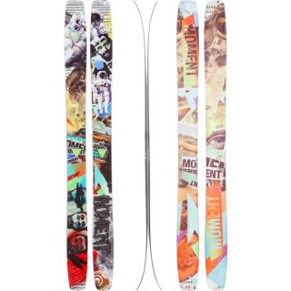 Moment Zephyr Ski   Kids Alpine Skis