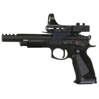 CZ USA CZ 75 TS Czechmate Handgun 757041