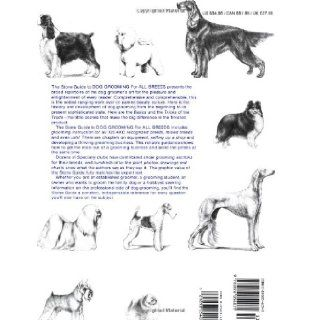 The Stone Guide to Dog Grooming For All Breeds: Ben Stone, Pearl Stone, Judith J. Tillinger: 9780876054031: Books