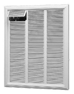 Dimplex RFI840D41 4000 Watt 277 Volt 13648 BTU Commercial Fan Forced Wall Heater   Electric Wall Heater