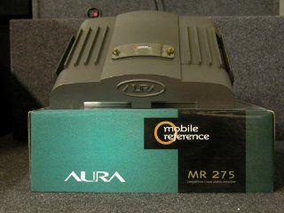 AURA MR 275 2 CHANNEL POWER AMPLIFIER  Vehicle Multi Channel Amplifiers