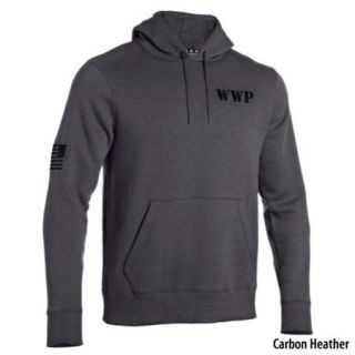 Under Armour Mens WWP Storm Pullover Hoodie 723149