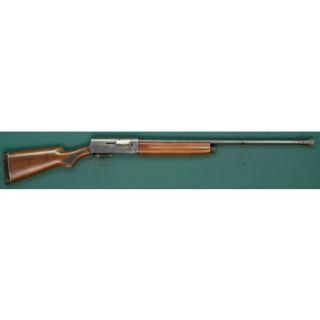 Remington Model 11 Sportsman Shotgun UF103512278