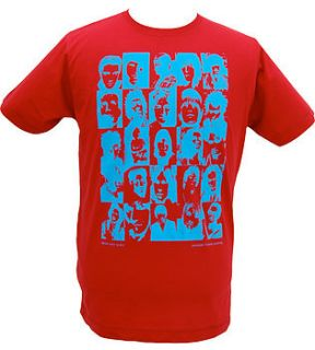 dead rock stars t shirt  by invisible friend