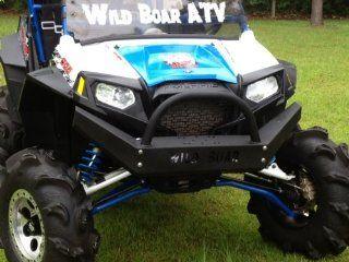 Polaris RZR 900xp Front Bumper Automotive