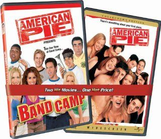 American Pie (Full Screen): Eugene Levy, Tad Hilgenbrink, Arielle Kebbel, Jason Earles, Crystle Lightning, Jun Hee Lee, Matt Barr, Chris Owen, Lauren C. Mayhew, Angela Little, Rachel Veltri, Timothy Stack, Ginger Lynn Allen, Russell Howard, Carla Alapont,