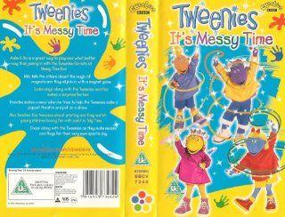 Tweenies [VHS]: Colleen Daley, Justin Fletcher, Bob Golding, C.H. Beck, Samantha Dodd, Alan Riley, Simon Grover, Tamsin Heatley, Emma Weaver, Sinead Rushe, Jenny Hutchinson, Matthew Lyons: Movies & TV