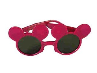 Red Mickey Mouse Ears Sunglasses   Kids Sunglasses Toys & Games