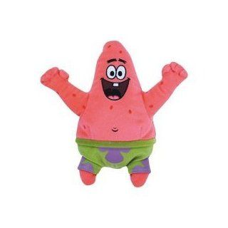 "18"" Patrick Star Plush High Quality Plush Stuffed Doll Toy, Spongebob Squarepants Toys & Games"