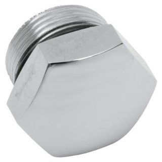 Colony Custom Hex Head Transmission Fill Plug with O Ring For Harley Davidson Big Twin 4 Speed: Automotive