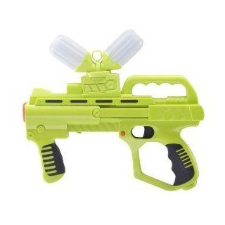 "Jakks Pacific Gotcha Shot Single Blaster ""colors may vary"": Toys & Games"