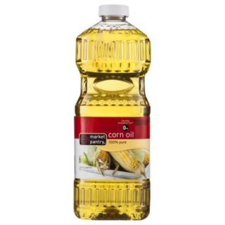 Market Pantry Corn Oil 48 oz