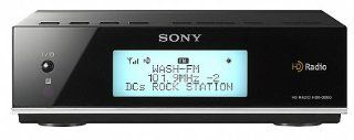 Sony XDRF1HD HD Radio Tuner Electronics