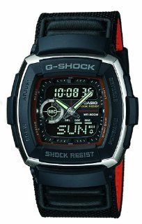 Casio Men's G353B 1AV G Shock Ana Digi Sports Watch Casio Watches