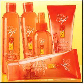 Avon Skin So Soft Soft Indulgence Shower Gel 8.4 fl oz  Bath And Shower Gels  Beauty