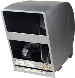 L.B. White CH365N Big Bertha 365N Circulating Portable Natural Gas Heater, 365,000 Btuh