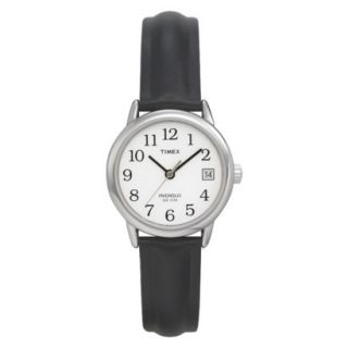 Timex® Lady Large Numbers Watch with Date